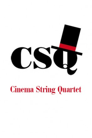 Cinema String Quartet